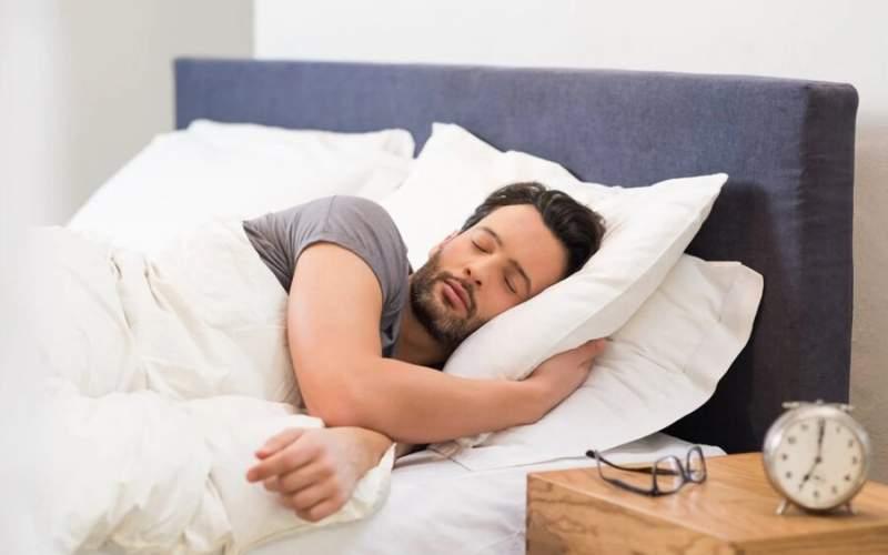 اگربه اندازه نخوابید۲۲بیماری به سراغتان میآید