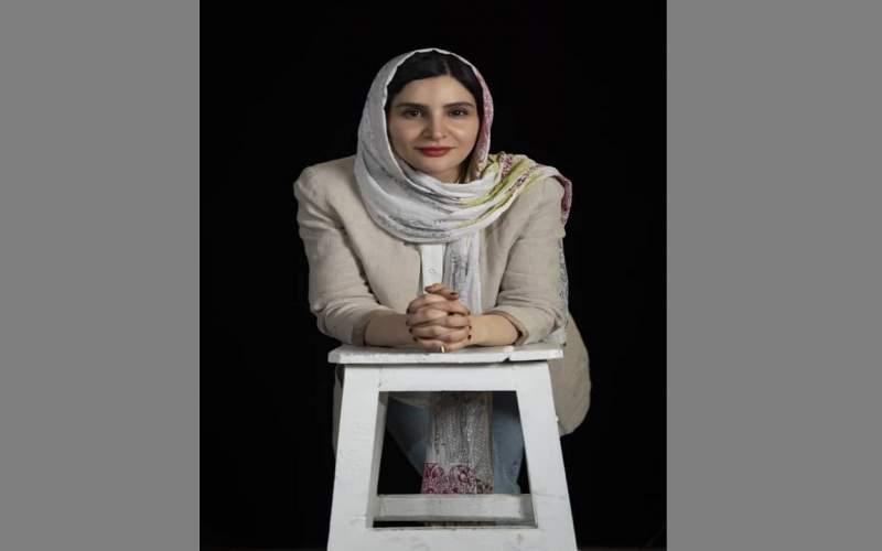 نورا هاشمی بازیگر «بانوی محبوب من» شد