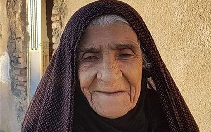 خواننده معروف زن در ایران درگذشت