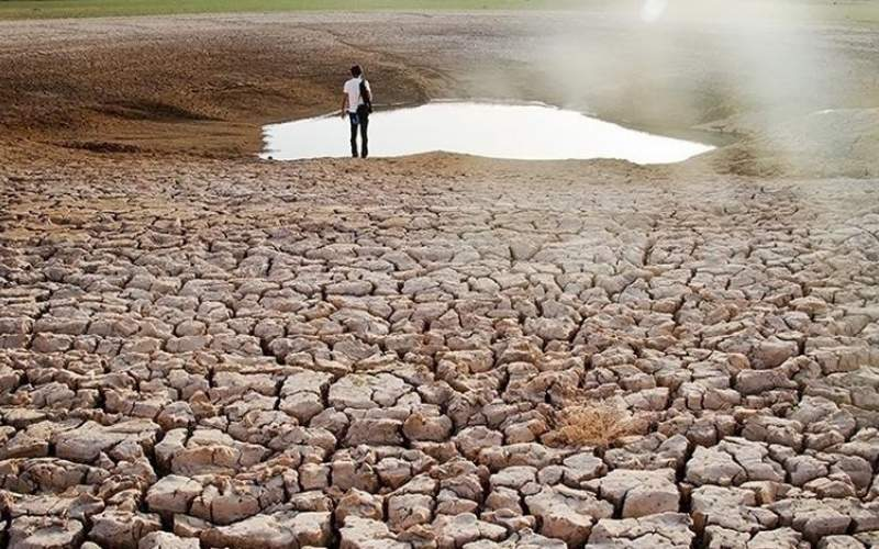 از سدهای خالی تا شرایط جیره بندی آب در ایران