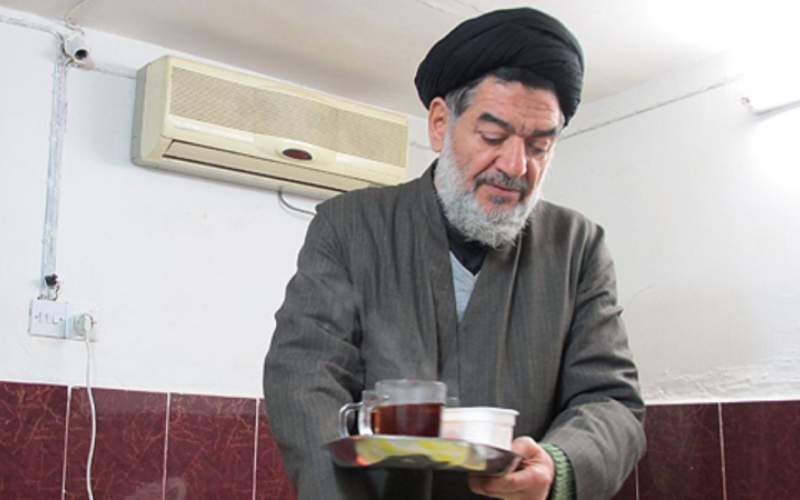 تسلیت رهبری در پی درگذشت محتشمی پور