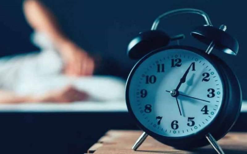 عوارض بیخوابی از نظر طب سنتی