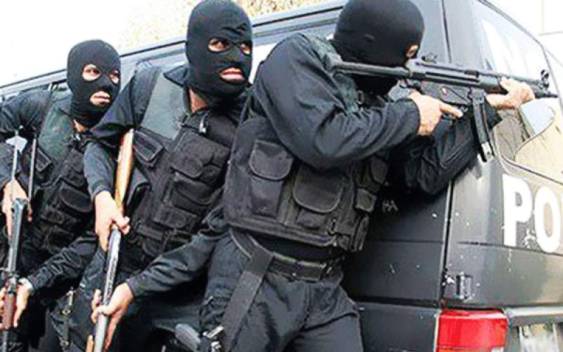 سارق سابقهدار نامزد سابقش را دزدید