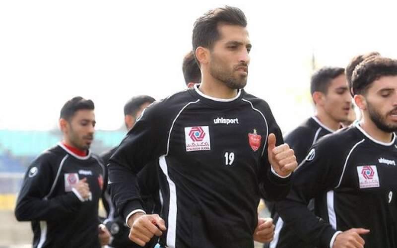 پاسخ مثبت بازیکن ملیپوش به گلمحمدی