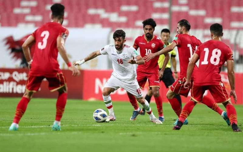 برد ارزنده ایران در راه جام جهانی قطر