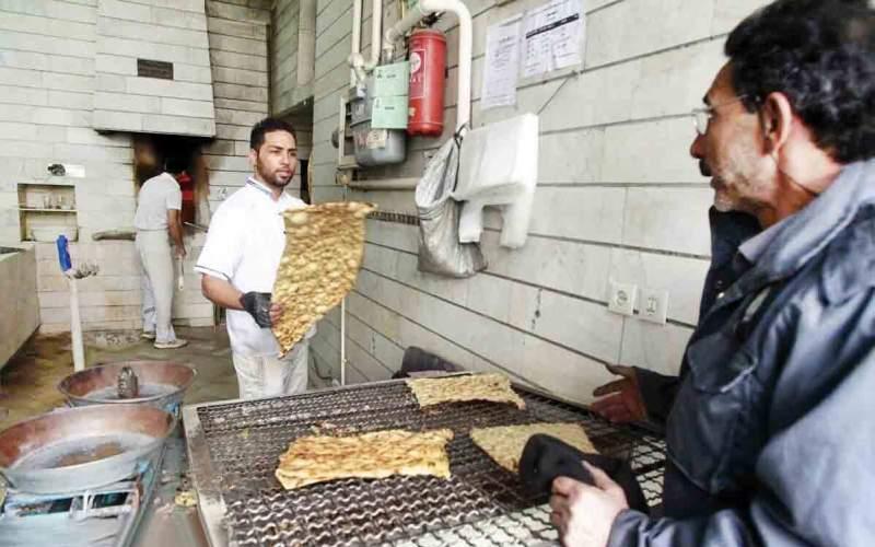 اصلاح نرخ نان شاید بعد از انتخابات