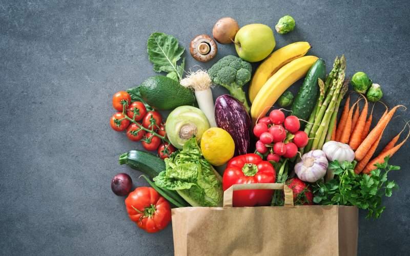 رازهای افزایش طول عمر با سبزیجات