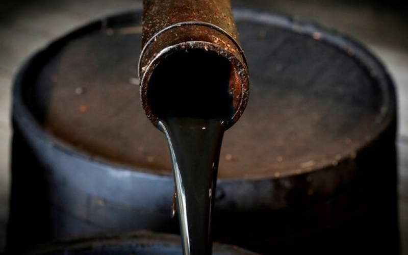 قیمت نفت خام افت کرد