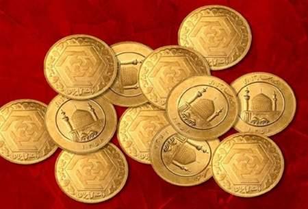 سکه  ۱۰ میلیون و ۸۱۰ هزار تومان شد/جدول