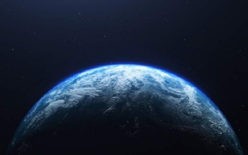 هسته زمین یک طرفه رشد کرده است