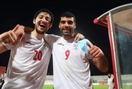 4ستاره تیم ملی درخطر محرومیت ازبازی باعراق