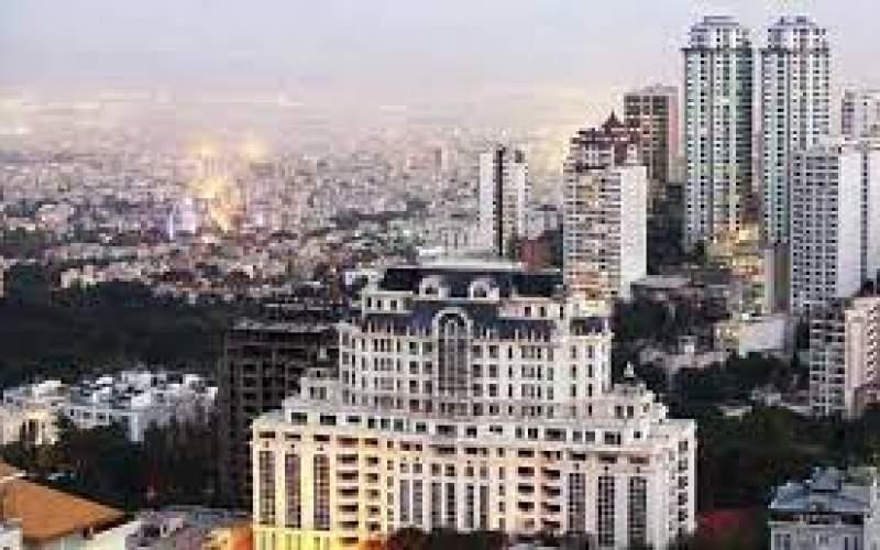 گرانترین مناطق تهران برای اجاره و خرید مسکن