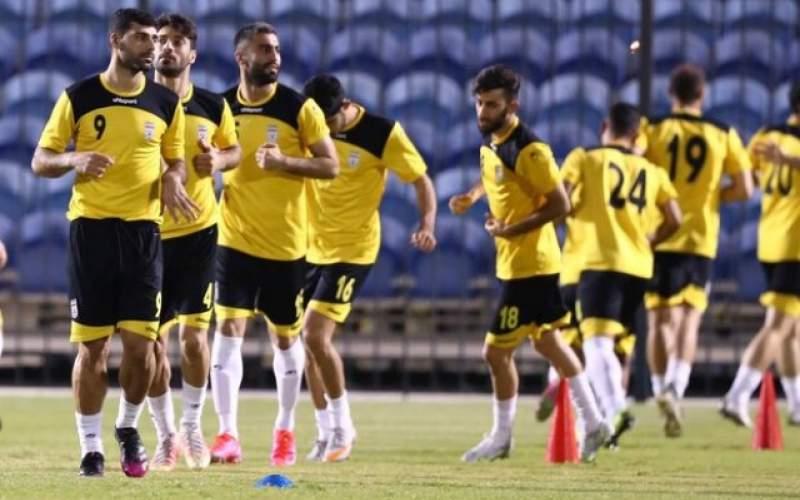 همه چیز درباره یک تغییر در تیم ملی ایران