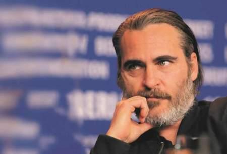ترس بازیگر جوکر از حضور در مراسم اسکار