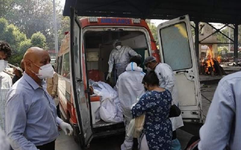 ویروس کرونا، هزاران کودک هندی را یتیم کرد