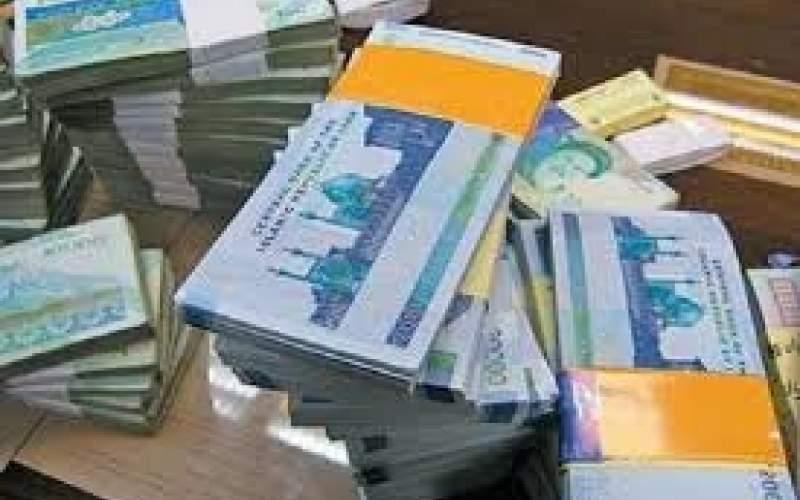 افزایش ۲۷ درصدی بدهی دولت به بانکها