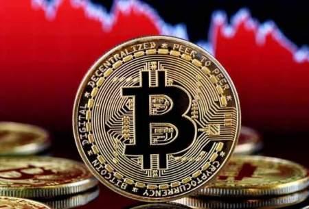 بازار رمزارزها قرمزپوش شد