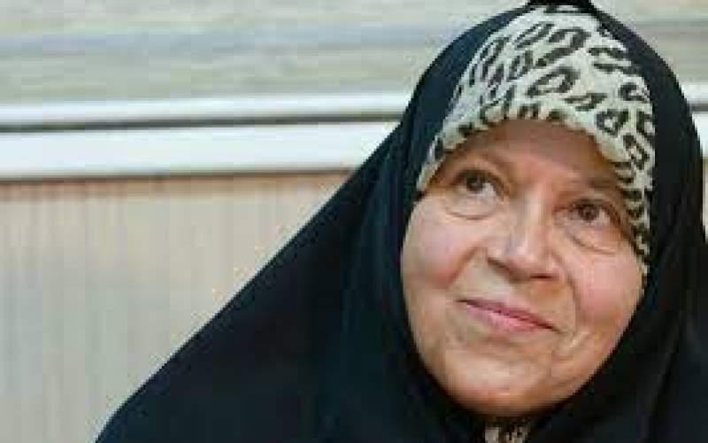 فائزه هاشمی: از هیچ نامزدی حمایت نمیکنم