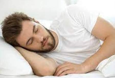 خواب عمیق سموم مغز را پاک میکند