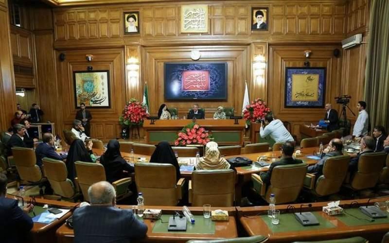 ردصلاحیتهای دقیقه 90 در انتخابات شوراها