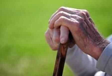 چرا سالمندان فعالیت جسمی کمی دارند؟