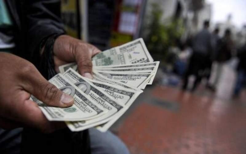 سیگنال دولتی به قیمت دلار