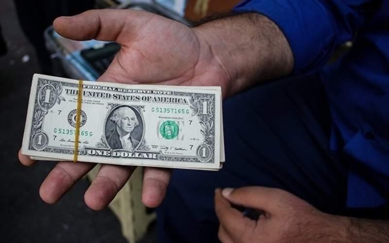 قیمت دلار ۲۴ هزار و ۱۵۰ تومان شد/جدول