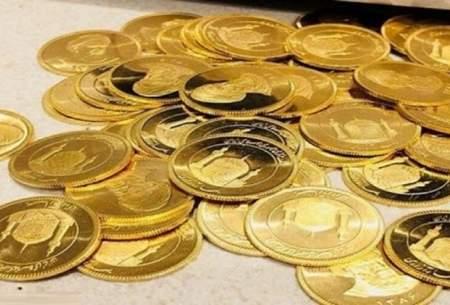 سکه ۱۰ میلیون و ۷۷۵ هزار تومان شد/جدول