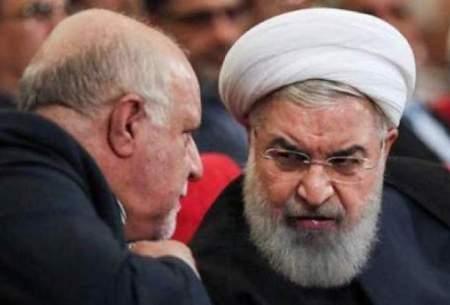 روحانی انبارهای خالی تحویل دولت بعد میدهد