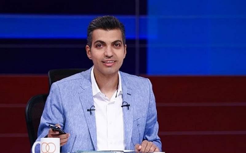 توصیه عادل فردوسی پور به گزارشگران تلویزیون