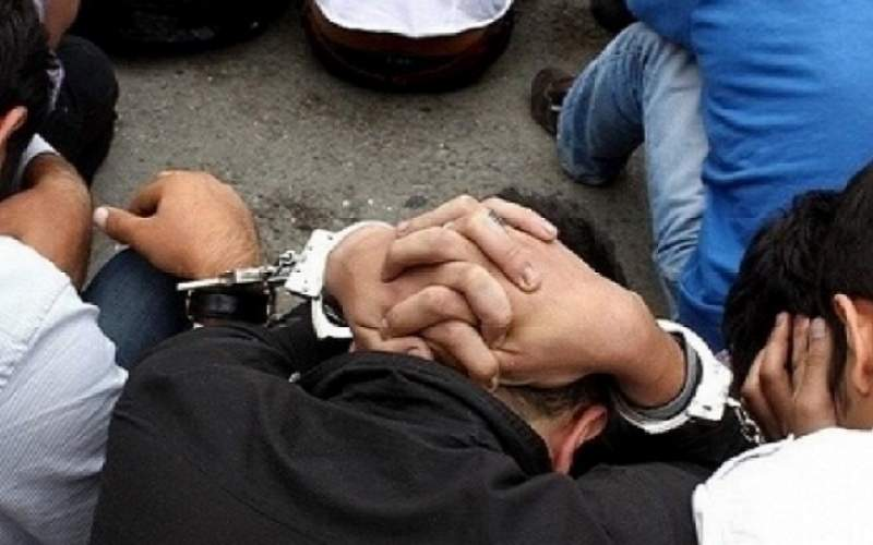 دستگیریعاملان نزاع دستهجمعی در سرپلذهاب