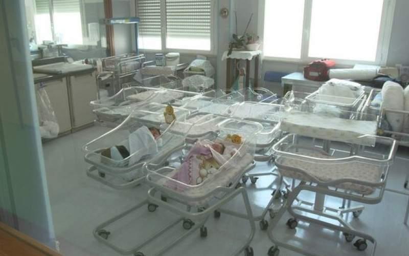 کرونا، عامل کاهش نرخ زاد و ولد در ایتالیا