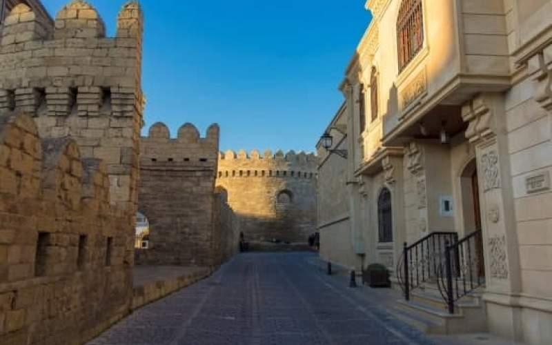 جاذبههای دیدنی در شهر دبی  و سفر به باکو