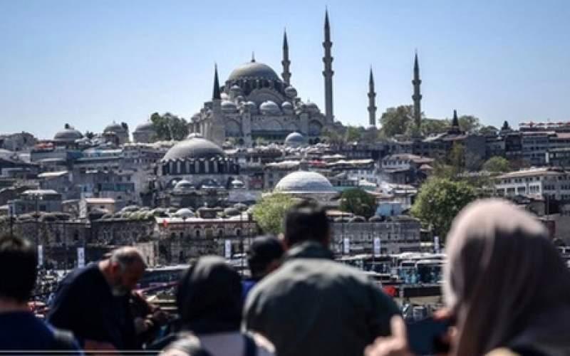فروش تور ترکیه همچنان ممنوع است؟