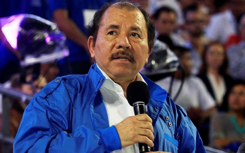 بازداشت کاندیداها؛انتخابات به سبک نیکاراگوئه