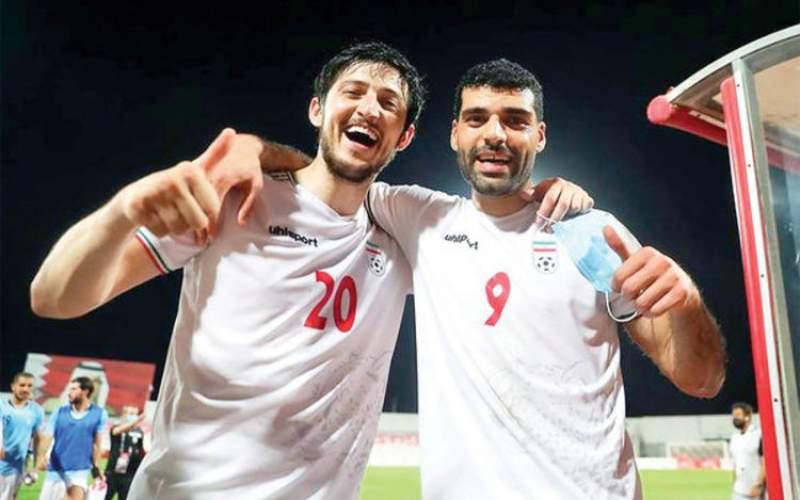 آشنایی با زوج هزار میلیارد تومانی فوتبال ایران!