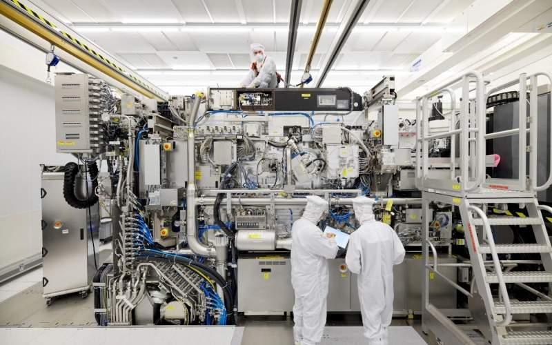 هواوی به دنبال شکستن انحصار فناوریهای پیشرفته تولید تراشه