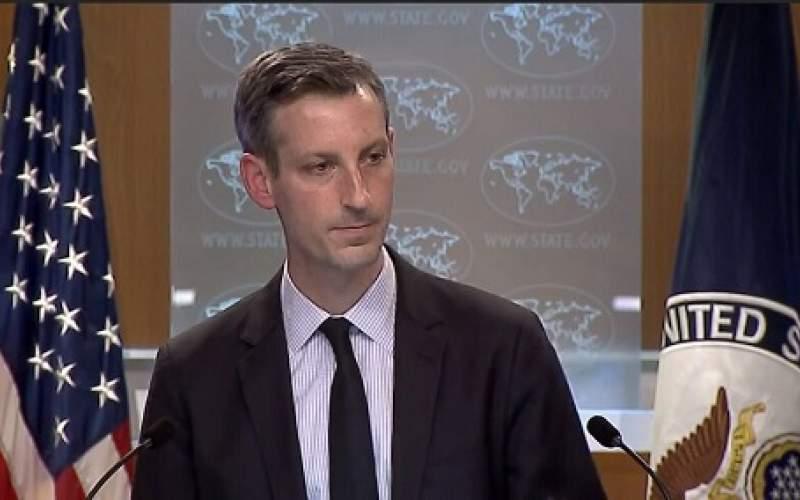انتخابات ایران تاثیری بر مذاکرات ندارد