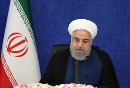 روحانی: خدا از مخالفان دولت نگذرد