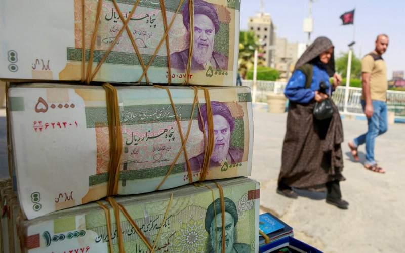 ایران تا  5سال دیگر غرق در بدهی خواهد شد!