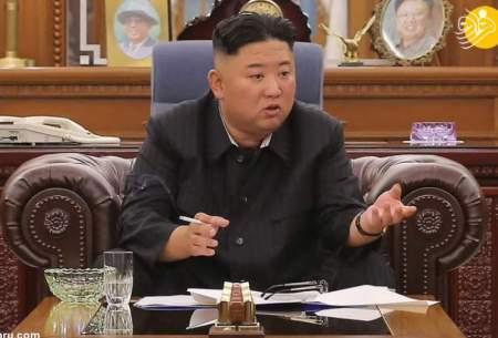لاغر شدن کیم جونگ اون خبرساز شد