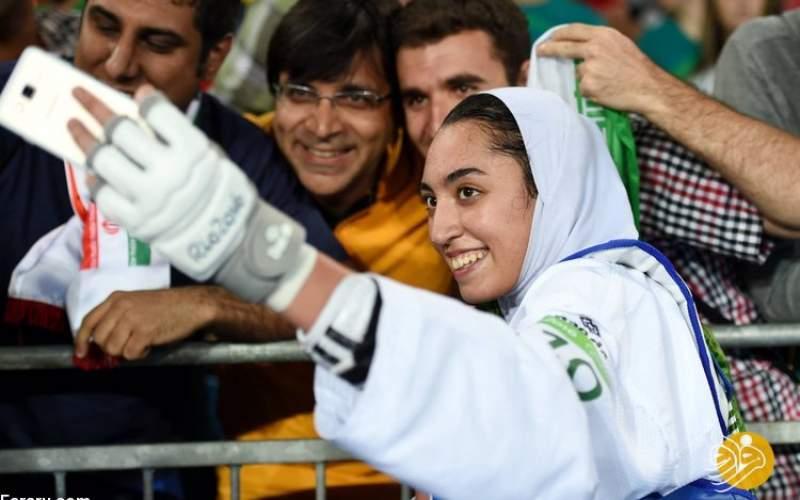 معرفی ۵ پناهنده ایرانی در المپیک توکیو