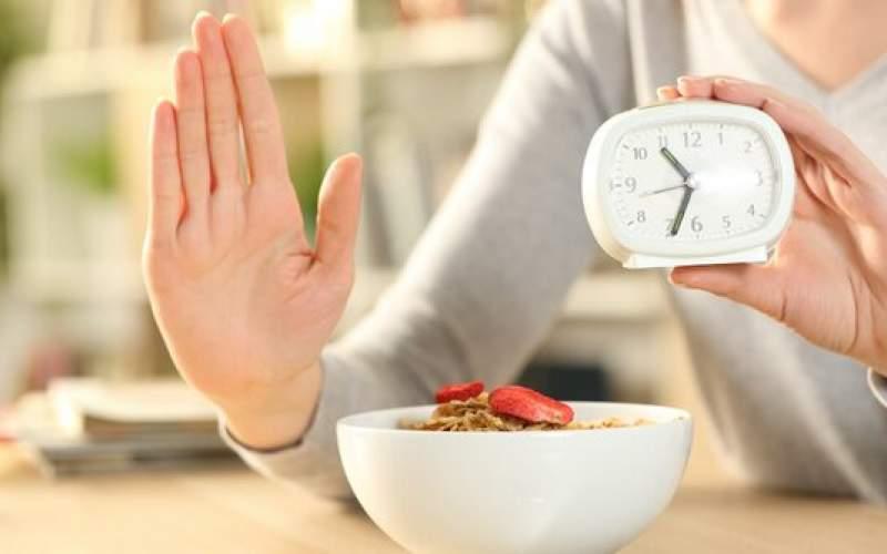 تاثیر منفی تغییر رژیم غذایی بر چربیهای سالم
