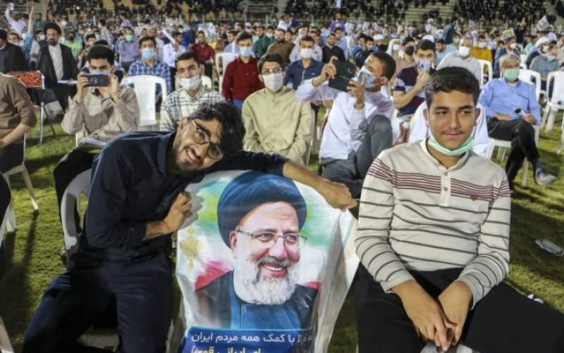 تایید تخلف ستاد رئیسی در برگزاری تجمع اهواز