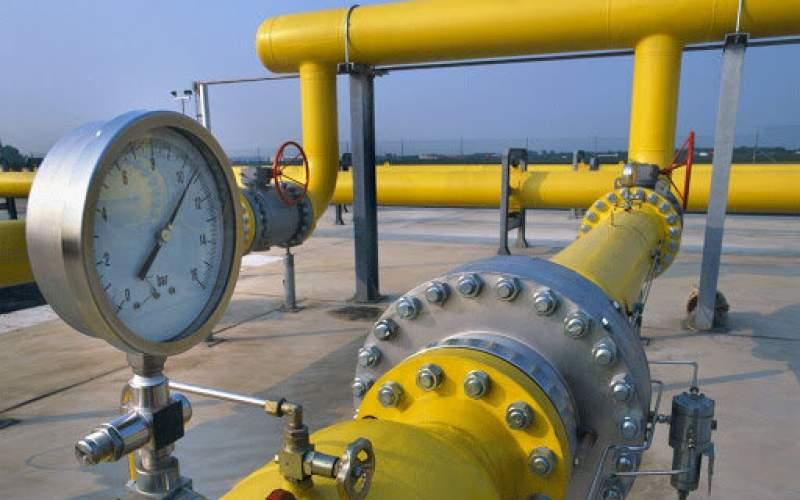 پای گاز طبیعی به بورس باز شد اما...!