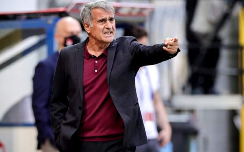 گونش: توان شکست دادن ایتالیا را داریم