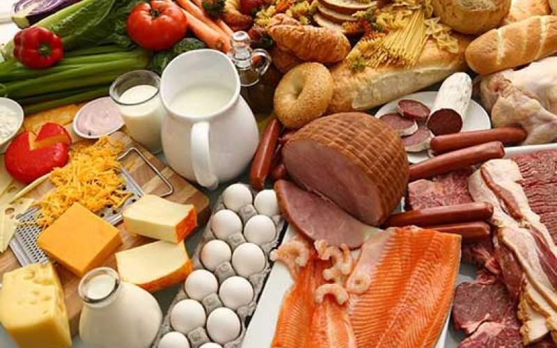تاثیر غذاهای دوران ریکاوری ویروس کرونا