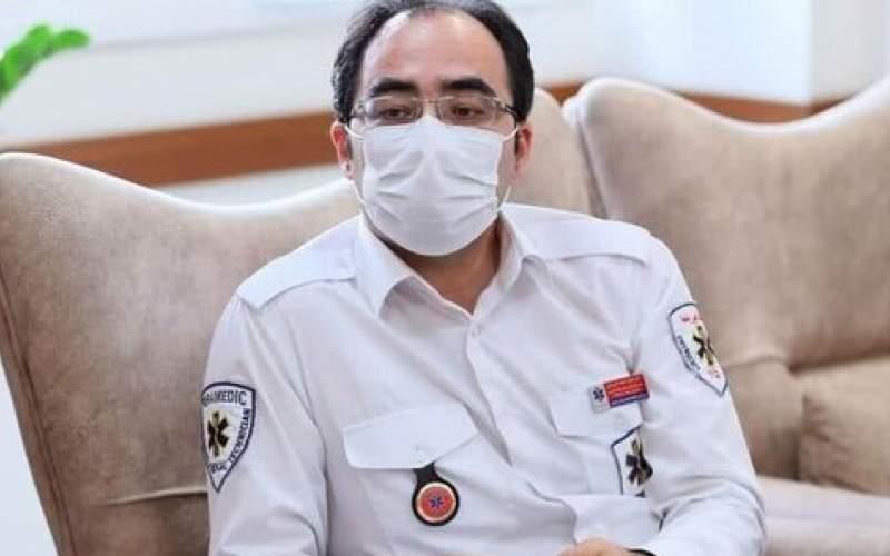 مصدومیت ۴نفر در حادثه برقگرفتگیدر پارسآباد