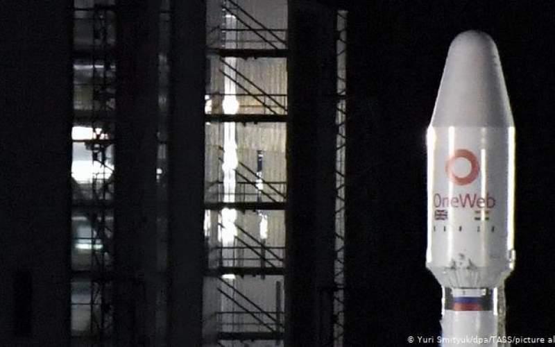 روسیه به ایران سیستم  ماهوارهای میدهد