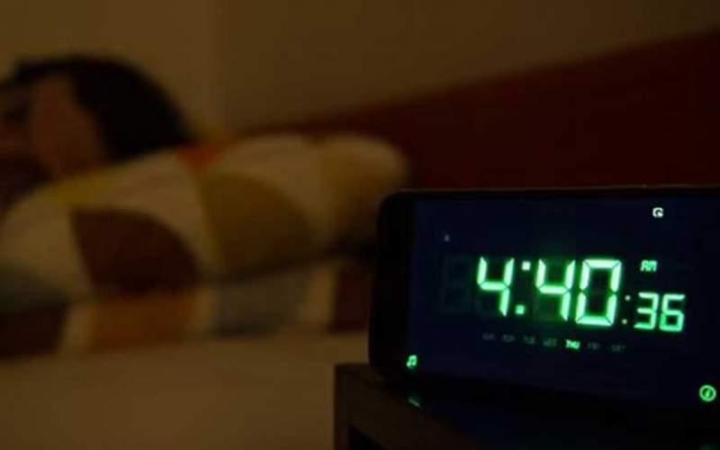 مبتلایان به دیابت که مشکل خواب دارند، 87 درصد بیشتر در خطر مرگ هستند